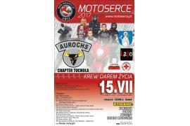 <b>MOTOSERCE W TUCHOLI (PROGRAM)</b>